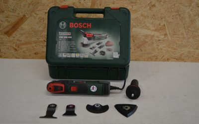 Bosch outil multi usage fine #B068
