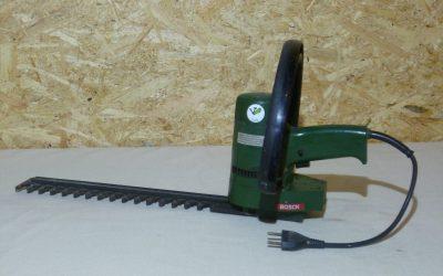 Petit Taille Haie Bosch 35 cm #J2304