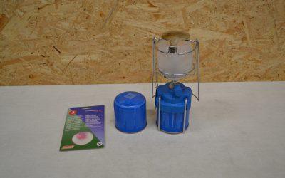 Lampe à gaz #C1302