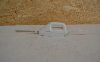 Couteau électrique #M075