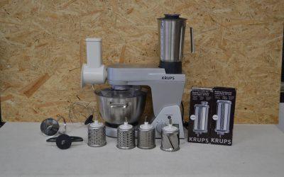 Robot ménager Krups #M5301