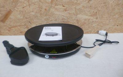 Four à raclette #M5205