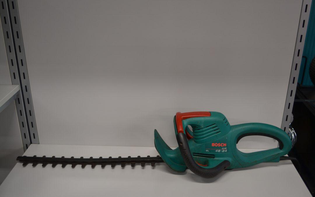 Taille haies Bosch 48 cm #J2307